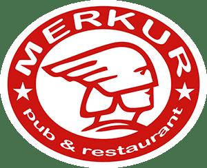 86b0b8a892 Merkur Pub   Restaurant logo